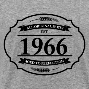 All original Parts 1966 - Men's Premium T-Shirt