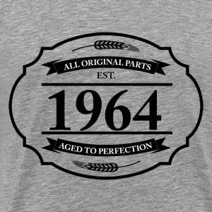 All original Parts 1964 - Men's Premium T-Shirt
