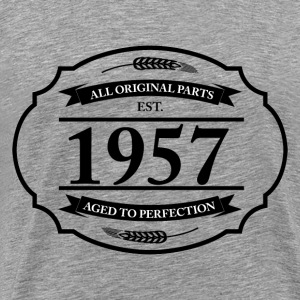 All original Parts 1957 - Men's Premium T-Shirt