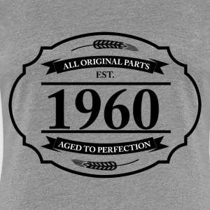 All original Parts 1960 - Women's Premium T-Shirt
