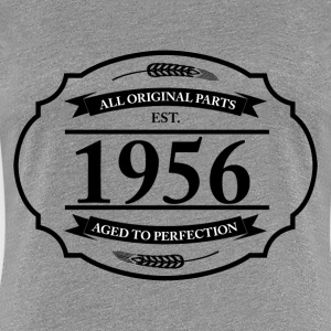 All original Parts 1956 - Women's Premium T-Shirt
