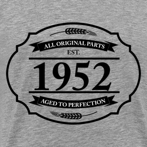 All original Parts 1952 - Men's Premium T-Shirt
