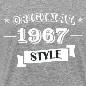 Original 1967 Style - Men's Premium T-Shirt