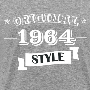 Original 1964 Style - Men's Premium T-Shirt