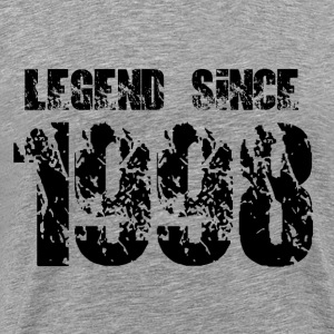 Legend since 1998 - Men's Premium T-Shirt