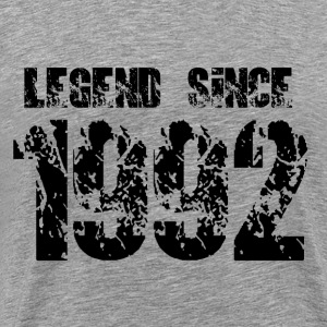Legend since 1992 - Men's Premium T-Shirt