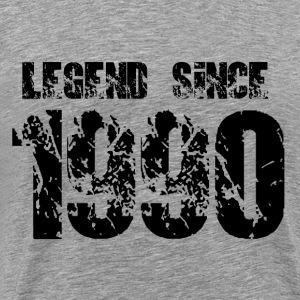 Legend since 1990 - Men's Premium T-Shirt