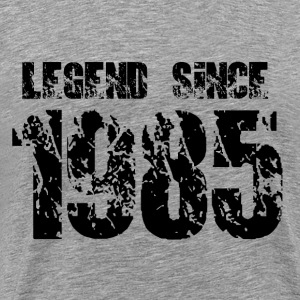 Legend since 1985 - Men's Premium T-Shirt