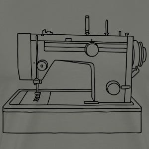 Sewing maschine T-Shirts - Men's Premium T-Shirt