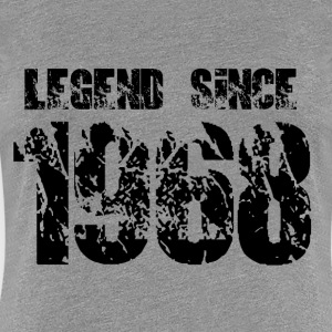 Legend since 1968 - Women's Premium T-Shirt