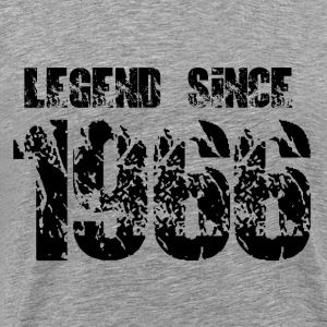 Legend since 1966 - Men's Premium T-Shirt
