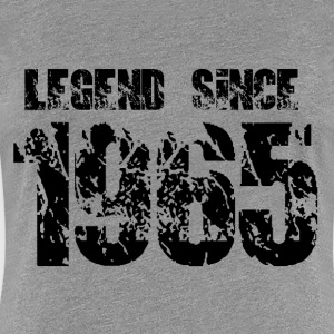 Legend since 1965 - Women's Premium T-Shirt