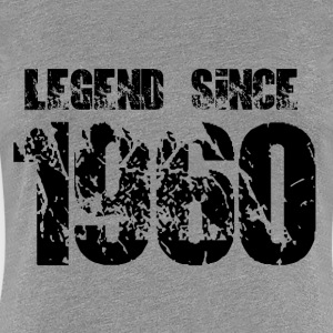 Legend since 1960 - Women's Premium T-Shirt
