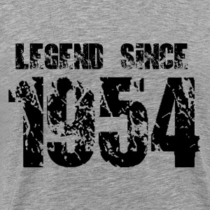 Legend since 1954 - Men's Premium T-Shirt