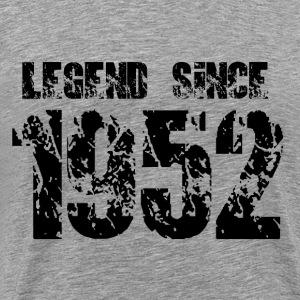 Legend since 1952 - Men's Premium T-Shirt