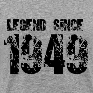 Legend since 1949 - Men's Premium T-Shirt