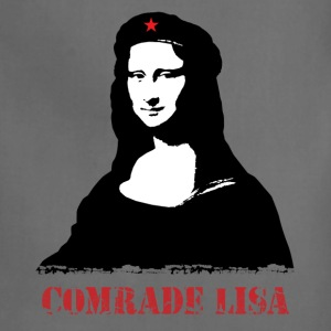 Comrade Lisa - Adjustable Apron