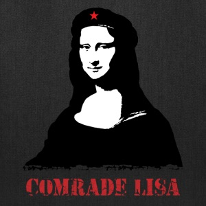 Comrade Lisa - Tote Bag