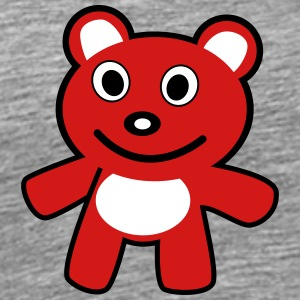 Teddy bear - Men's Premium T-Shirt