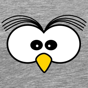 little bird - Men's Premium T-Shirt