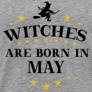 Witches may - Men's Premium T-Shirt