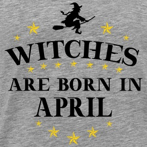 Witches April - Men's Premium T-Shirt
