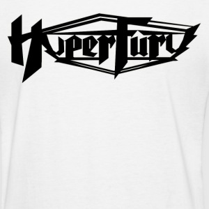 Hyper Fury Diamonds EP Cover Shirt Women's W&B - Women's T-Shirt