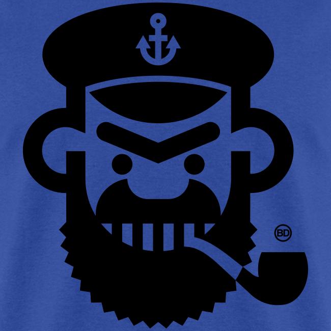 BD Captain Tshirt (US)