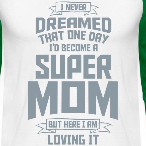 super mom - super mum