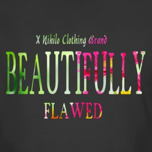 Women's Beautifully Flawed Tee - Men's 50/50 T-Shirt