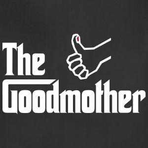 The good mother Aprons - Adjustable Apron