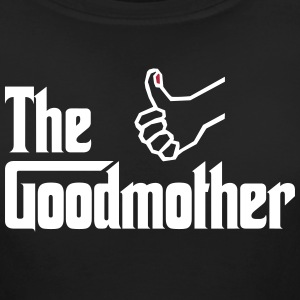 The good mother T-Shirts - Women's Maternity T-Shirt