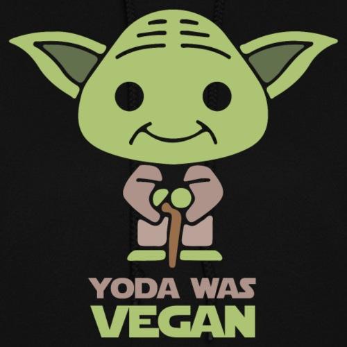 Yoda Was Vegan