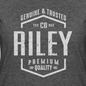 Riley - Women's 50/50 T-Shirt