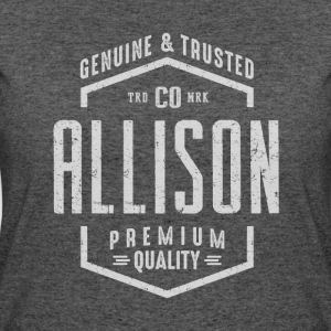 Allison - Women's 50/50 T-Shirt