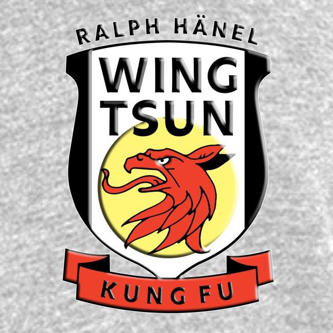 Wing Tsun Kung Fu student (Premium tank, women)