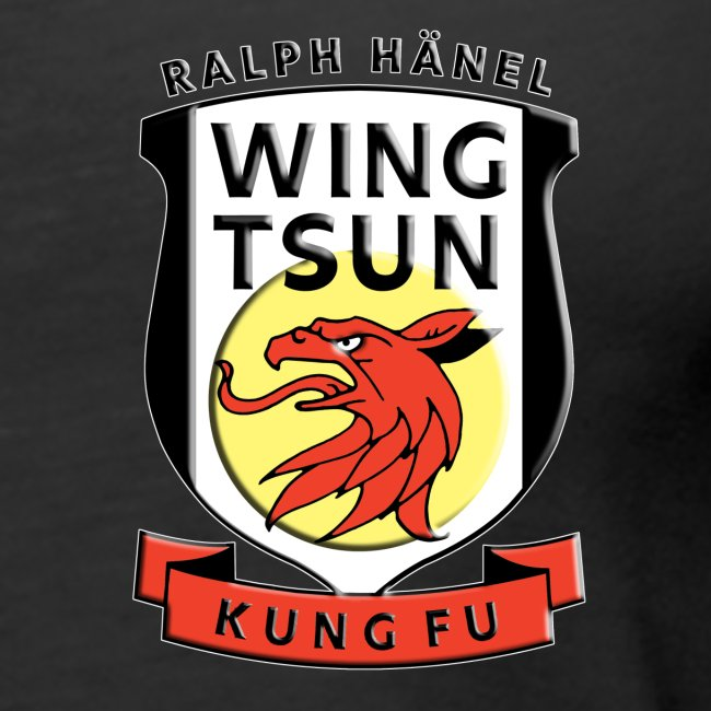 Wing Tsun Kung Fu instructor (Premium tank, women)