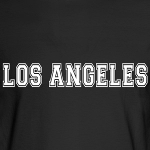 Los Angeles Long Sleeve Shirts - Men's Long Sleeve T-Shirt