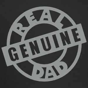 Genuine Real Dad Sportswear - Trucker Cap