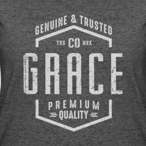 Grace - Women's 50/50 T-Shirt