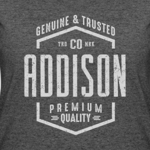 Addison - Women's 50/50 T-Shirt