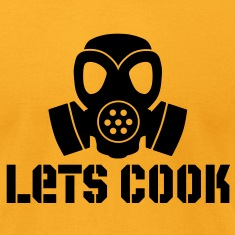 Lets Cook T-Shirts