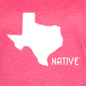 Texas Native - Women's Vintage Sport T-Shirt