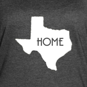 Texas Home - Women's Vintage Sport T-Shirt