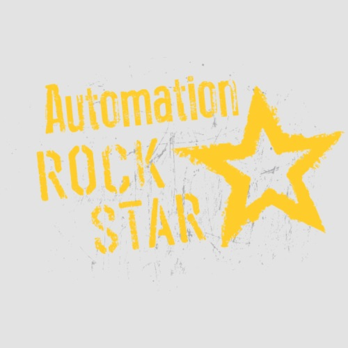 Automation Rock Star