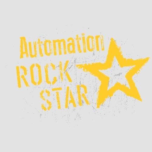 Automation Rock Star