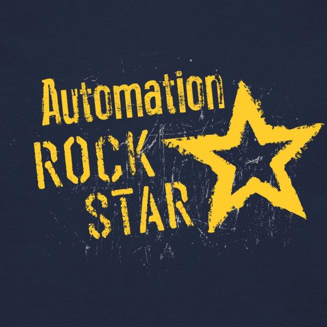 International Society Of Automation Merchandise Store Automation