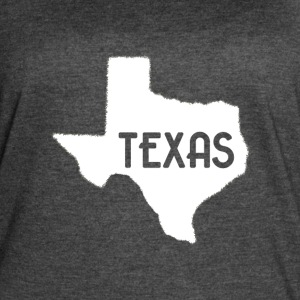 Texas - Women's Vintage Sport T-Shirt