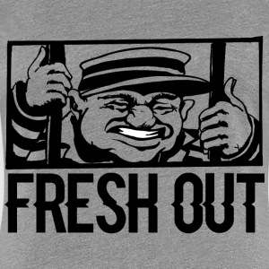 Fresh Out T-Shirts - Women's Premium T-Shirt