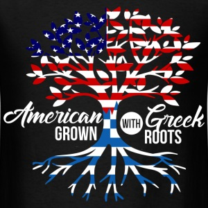 American Greek T-Shirts - Men's T-Shirt